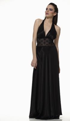Donna Reis - nightwear - Caroline Long Night Dress